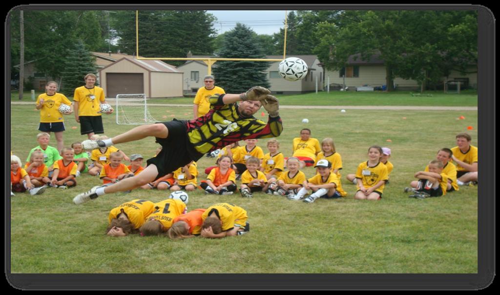 Soccer Camp - Goalie
